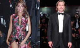 Thảm đỏ Venice ngày 2: Sao truyền hình Mỹ 'quên' mặc nội y, Brad Pitt vẫn quá phong độ sau 3 năm ly hôn