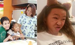 Việt Hương xúc động khoe thành tích học tập 'khủng' của con gái