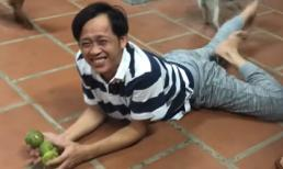 Một ngày nghỉ ngơi của danh hài Hoài Linh diễn ra thế nào?
