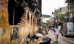 Nguy cơ ô nhiễm thủy ngân sau vụ cháy Công ty Rạng Đông: Bộ TNMT yêu cầu tổng rà soát