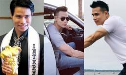 Cuộc sống của Nam vương Quốc tế đầu tiên Việt Nam - Ngô Tiến Đoàn sau khi từ giã showbiz 11 năm giờ ra sao?