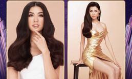 Á hậu 3 Hoa hậu Quốc tế 2015 Thúy Vân bất ngờ trở lại dự thi Hoa hậu Hoàn vũ Việt Nam 2019