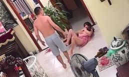 Vụ võ sư Việt Nam đánh vợ đang ôm con đến nhập viện lên cả báo nước ngoài