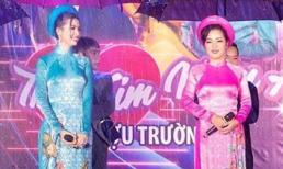 Mặc trời mưa, dàn nghệ sĩ Việt 'cháy hết mình' làm nên thành công đêm nhạc thiện nguyện 'Trái tim nhân ái mùa tựu trường'