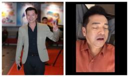 Bị đồng nghiệp quay lén lúc ngủ, danh hài Quang Minh vẫn đáng yêu hết cỡ