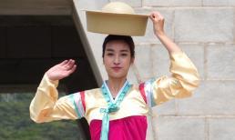 Cuộc đua kỳ thú 2019: Đỗ Mỹ Linh được khen hết nấc trong điệu múa truyền thống của Triều Tiên