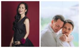 Vẽ tranh về con riêng của chồng, vợ đại gia của chồng cũ Hồng Nhung còn tiết lộ sẽ sinh một đội bóng