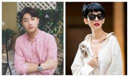 Bị nghi hẹn hò cựu siêu mẫu Xuân Lan, Quốc Trường nói gì?