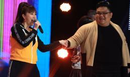 Bảo Thy - Vương Khang bất ngờ tái hợp với ca khúc đình đám, kể chuyện nổi tiếng sau 1 đêm