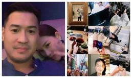 Mới bắt đầu công khai yêu Phillip Nguyễn, Linh Rin đã khoe chuyện tình vừa lãng mạn vừa sang chảnh