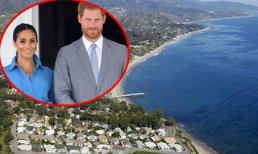Meghan Markle và Hoàng tử Harry đang ráo riết tìm kiếm nhà ở Malibu, sống cạnh những ngôi sao hạng A