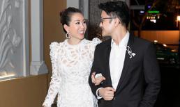 Hoa hậu Thu Hoài: Túi tiền của đàn ông không nói lên tính cách của họ, nhưng nói lên được sự khôn ngoan