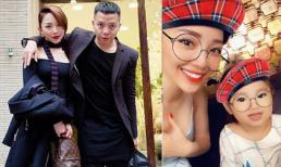 Chỉ một chi tiết nhỏ, Tóc Tiên và Hoàng Touliver vẫn bị 'soi' cặp kè ngày Quốc Khánh dù tránh chụp ảnh cùng