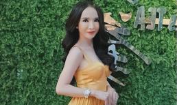 Hot girl chuyển giới Trần Đoàn dành 1000 phần quà tặng trẻ em nghèo nhân dịp Tết Trung thu