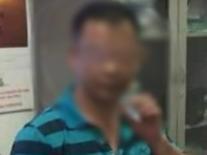 Hà Nội: Điều tra nghi vấn kẻ biến thái sàm sỡ rồi hành hung cô gái trẻ trong góc tối tầng hầm chung cư