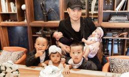 Đỗ Mạnh Cường dự định nhận thêm 2 người con nuôi nữa, NSND Hồng Vân khuyên: 'Em phải nghĩ đến bản thân một chút'