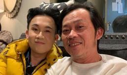 Dương Triệu Vũ bức xúc trước bình luận 'nếu tao là em trai của Hoài Linh thì cũng như Dương Triệu Vũ thôi'