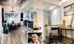 Diễn viên Quốc Cường rao bán căn hộ 86 m2