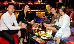 Quốc Trường 'Về nhà đi con' và loạt sao Việt tổ chức sinh nhật ấm cúng cho Bảo Anh