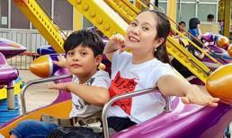 Để làm một người mẹ tốt, hãy tham khảo những điểm cần lưu ý khi nuôi dạy con của diễn viên Thanh Thúy