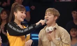 Bị chê kém duyên khi hát to hơn Bảo Thy trên sóng truyền hình, Thanh Duy lên tiếng