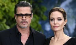 Brad Pitt chia sẻ nỗi buồn khi nhận 'cú đấm vào giữa mặt' sau ly hôn Angelina Jolie