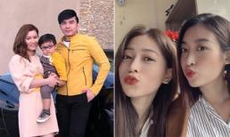 Sao Việt 5/9/2019: Con trai hơn 2 tuổi của Đan Trường kiếm được 23 triệu đồng/tháng; Phản ứng của Phương Nga khi bạn trai bị nghi ở chung phòng Đỗ Mỹ Linh