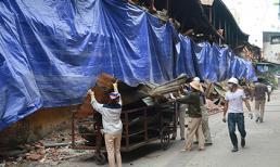 Chủ tịch Hà Nội yêu cầu công khai minh bạch số thủy ngân bị cháy tại Công ty Rạng Đông