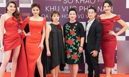 Lộ diện giám khảo cuối cùng và dàn thí sinh 'all star' của Hoa hậu Hoàn vũ Việt Nam 2019