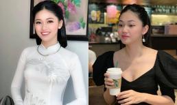 Á hậu Thanh Tú lần đầu tiết lộ giảm hẳn 10kg chỉ sau hai tuần sinh con trai
