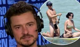 Orlando Bloom gây sốt khi thừa nhận bị 'phóng đại' chi tiết tế nhị trong bức ảnh nude trên biển