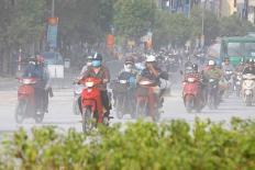 Tổng Cục Môi trường tìm ra 'thủ phạm' khiến ô nhiễm bụi tại Hà Nội tăng cao đột biến
