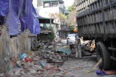Công ty Rạng Đông xin lỗi Hà Nội sau vụ cháy xưởng phát tán thủy ngân