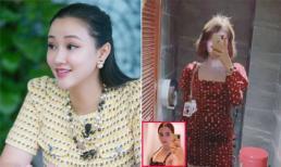 Sao Việt 9/9/2019: Maya nói về bố của con gái: 'Mình cũng không đến mức thiếu thốn để nghĩ về người đó'; Ngọc Trinh lộ vòng hai to lùm lùm?