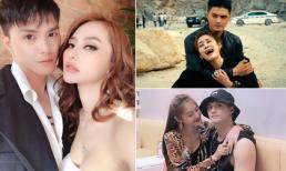 Nhìn lại chặng đường yêu đầy sóng gió của Lâm Vinh Hải và Linh Chi trước khi chính thức đăng ký kết hôn