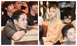 NSƯT Thành Lộc giản dị, bé Xuân Nghi nổi bật với tóc vàng hoe chúc mừng truyền nhân 7 đời của nhà thơ Cao Bá Quát