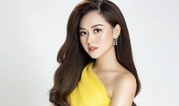 Á hậu Tường San tiếp tục ghi điểm với hình ảnh ngọt ngào, chuẩn gu Miss Internatinal
