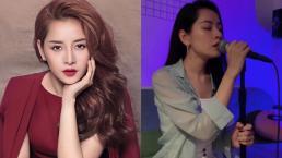Chi Pu lại khiến cộng đồng mạng dậy sóng khi cover hit của Châu Kiệt Luân