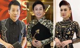 Lâm Khánh Chi cùng dàn sao Việt tề tựu trong lễ giỗ tổ sân khấu do NSƯT Vũ Luân và nghệ sĩ Gia Bảo tổ chức