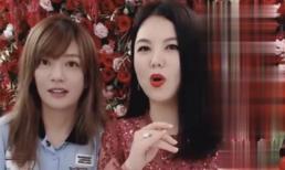 Đứng trước nguy cơ phá sản, Triệu Vy học đòi 'buôn thúng bán mẹt online'?