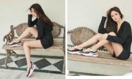 Độ táo bạo của Song Hye Kyo lại tăng thêm một cấp hậu ly hôn Song Joong Ki