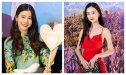 Mĩ nữ Thái Lan Esther Supreeleela chào tiếng Việt, Jun Vũ trổ tài nói tiếng Thái tại sự kiện