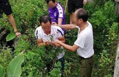 Gã đàn ông mới ra tù định bắt cóc bé gái ở Hà Nội để hiếp dâm nạn nhân