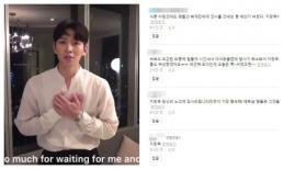 Fan quốc tế lại có động thái này sau sự việc Ji Chang Wook huỷ show
