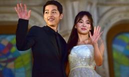 Tin được không, Song Joong Ki và Song Hye Kyo sẽ bị liệt vào diện kết hôn bất hợp pháp nếu cưới từ 14 năm trước vì 1 lý do