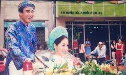 Đăng loạt ảnh đèo vợ cực tình cảm, MC Quyền Linh kỷ niệm 14 năm ngày cưới với lời nhắn ngọt ngào