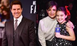 Tom Cruise lên kế hoạch giành lại quyền nuôi bé Suri, nuôi tham vọng đưa con gái gia nhập giáo phái Scientology?
