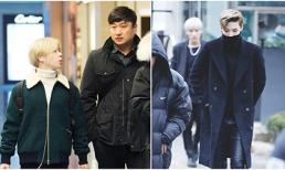 Top 6 thần tượng nam cao nhất và 6 thấp nhất trong Kpop hiện tại