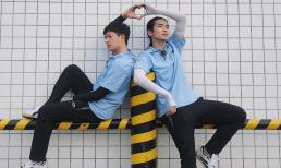 Trước tin đồn con trai yêu BB Trần, bố mẹ Ngô Kiến Huy phản ứng thế nào?