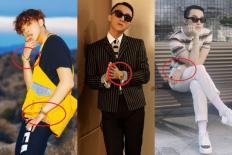 Bóc giá chiếc đồng hồ giá khủng khiến Sơn Tùng M-TP 'mê mệt'